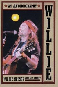 Willie: An Autobiography cover