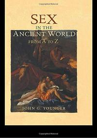 Sex in the ancient world from A to Z cover