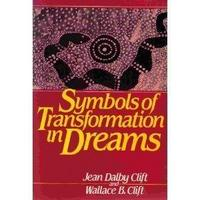 Symbols of Transformation in Dreams cover