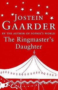 The Ringmaster's Daughter cover