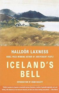 Iceland's Bell cover