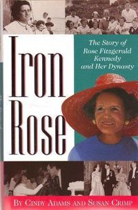 Iron Rose cover