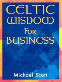 Celtic Wisdom for Business cover