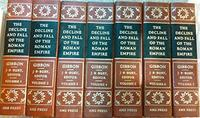 The history of the decline and fall of the Roman Empire. cover
