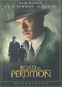 road perdition cover