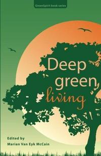 Deep Green Living cover