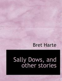 Sally Dows and Other Stories cover