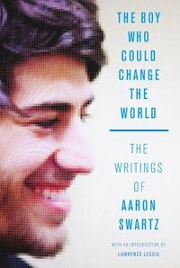 The Boy Who Could Change the World cover