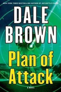 Plan of attack cover