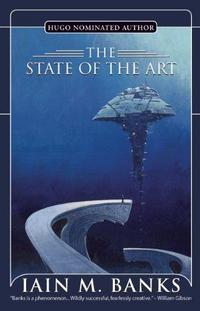 The State of the Art cover