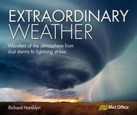 Extraordinary Weather cover