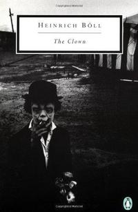 The Clown cover