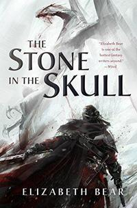 The Stone in the Skull cover