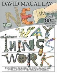 The New Way Things Work cover