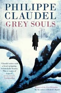 Grey Souls cover