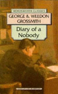 Diary of a Nobody cover