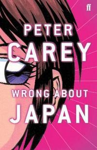 Wrong about Japan cover
