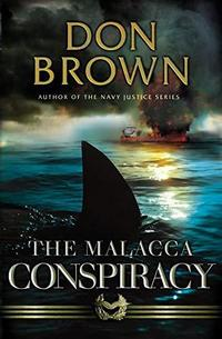 Malacca Conspiracy cover