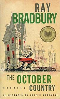 The October Country cover