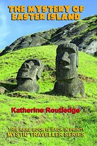 The Mystery of Easter Island cover