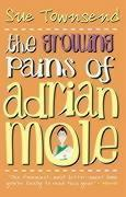 The Growing Pains of Adrian Mole cover