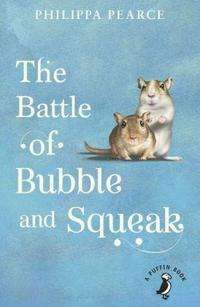 Battle of Bubble and Squeak cover