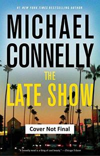 The Late Show cover