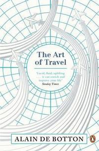 The Art of Travel cover