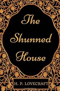 The Shunned House cover