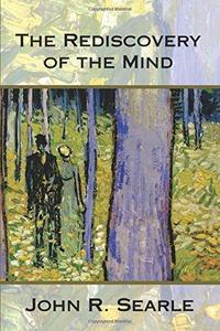 The rediscovery of the mind cover
