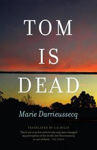 Tom is Dead cover