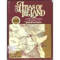 The Atlas of the Land cover