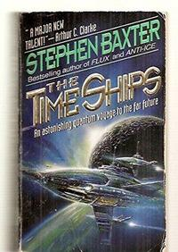 The Time Ships cover