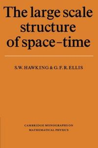 The Large Scale Structure of Space-Time cover
