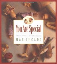 You Are Special cover