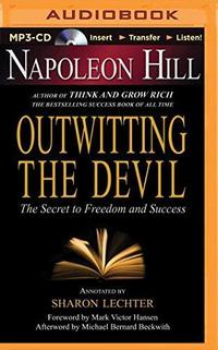 Outwitting the Devil cover