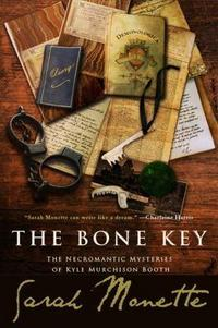 The Bone Key cover