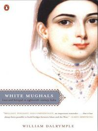 White Mughals cover