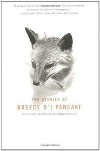 The Stories of Breece D'J Pancake cover