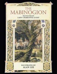The Mabinogion cover
