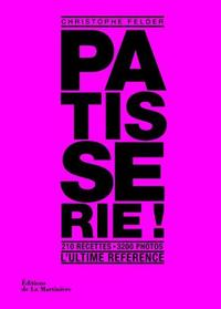 Patisserie ! l' Ultime reference cover