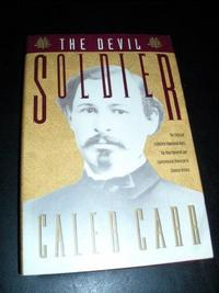 The Devil Soldier cover