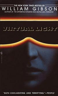 Virtual Light cover