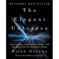 The Elegant Universe cover