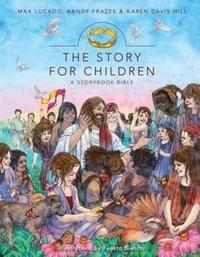 The Story for children cover