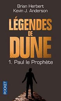 Paul of Dune cover