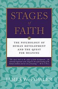 Stages of faith cover