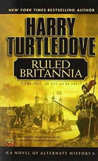 Ruled Britannia cover