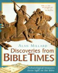 Discoveries from Bible Times cover