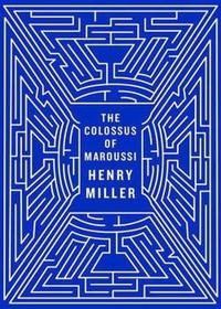 The Colossus of Maroussi cover